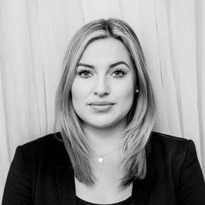 Rebecca Whyte - Technician & Stylist
