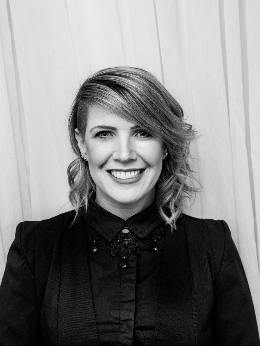 Linda Blanc Quigley - Receptionist & Salon Manager