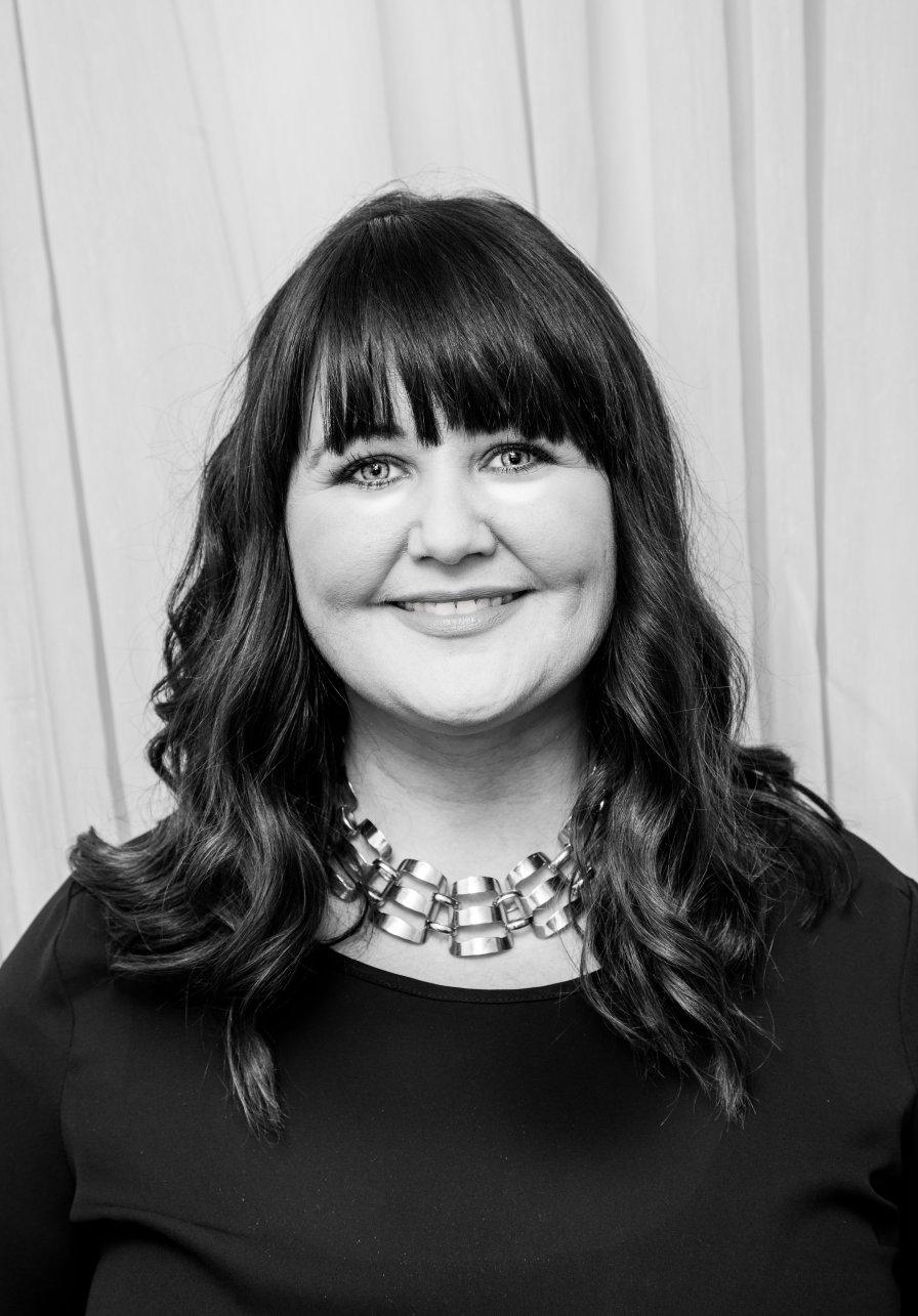 Paula Grassick - Senior Stylist & Senior Technician