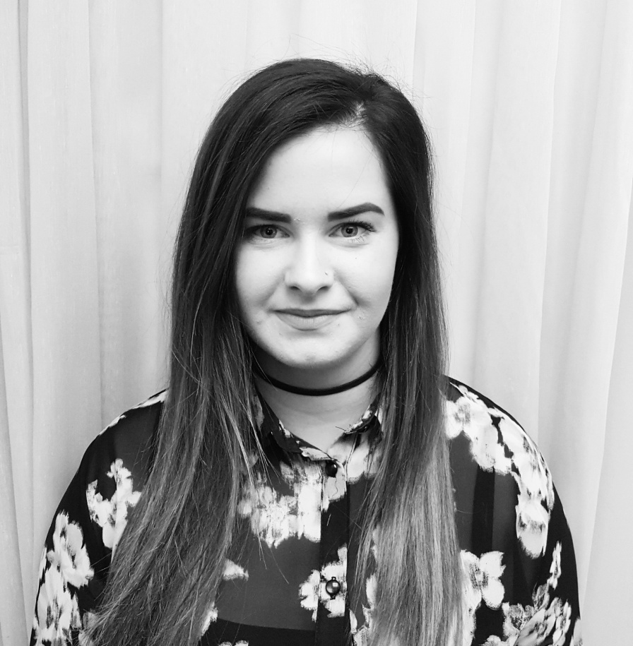 Jessica Coady Pearse - Trainee Hairdresser